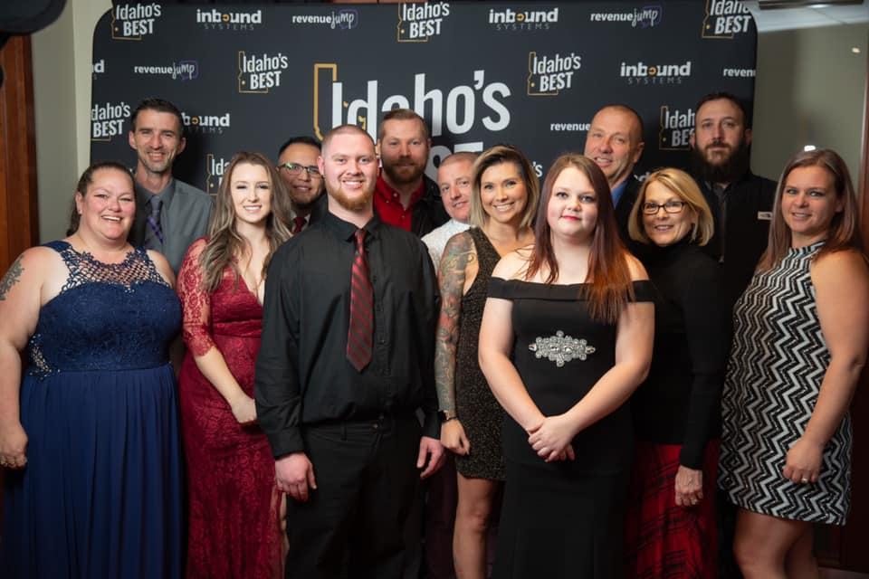 Best of Idaho Auto Body