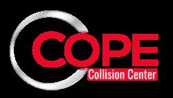 Cope Collision Logo